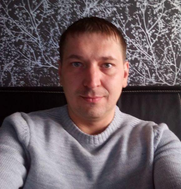 Блинников Александр