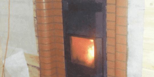 Банная печь Теплодар Сиеста