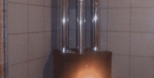 Система дымоудаления ПЦ Штрих